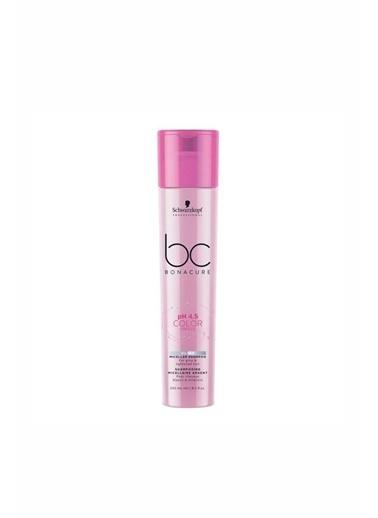 Bonacure Koruma Gümüş Yansıma Saç Bakım Şampuanı 250 ml Renksiz